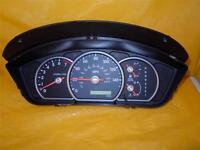 07 Galant Speedometer Instrument Cluster Dash Panel Gauges 95,914