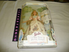 Barbie and The Tale of Peter Rabbit