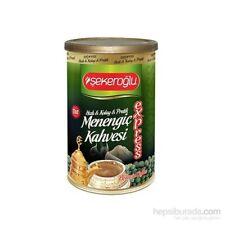 Sekeroglu Turkish Menengic Coffee (Pistachio Coffee) No Sugar- No Caffeine 250gr
