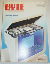 Byte Magazine Engineer's Toolbox July 1986 111314R1
