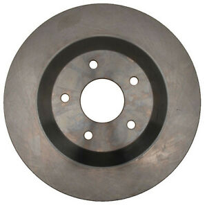 Disc Brake Rotor-Non-Coated Front Right 18A946A fits 97-04 Chevrolet Corvette