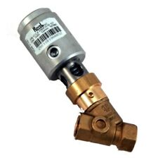 """Valve, Steam, 1/2"""", Normally Closed, Nc, Max 9 bar, Rovel, Dry Cleaning, 700-089"""