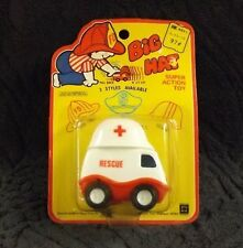 S.S. Kresge Company Big Hat Super Action Toy (Item is still in Original Package)