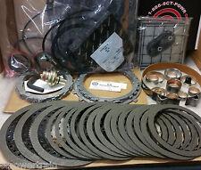TH350 TH350C ALTO Super Master Rebuild Kit Steels Band Filter Bushing Set Modula