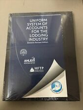 Uniform System of Accounts for the Lodging Industry (Hardcover)
