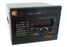 Kriwan federativo elettronica INT 2000 sd1 (2s/2u) 52g183 controllo digitale 220vac
