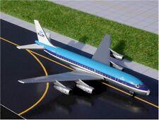 "GEMINI JETS KLM DC8-50 ""SIR ISAAC NEWTON"" 1:400 SCALE DIECAST METAL MODEL"