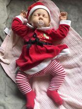 Magnifique bébé reborn poupée * CHLOE Ann Timmerman * Réduit de 380 £