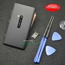 Black TOP Quality New Rear Panel Battery Cover Housing For Nokia Lumia 920+Tools
