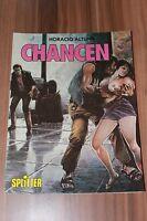 Chancen - Horacio Altuna - Splitter Verlag München - 1987 (Z1)