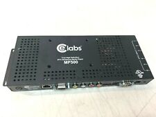 CE Labs MP500 True HD IPTV Streaming Media Player -UNIT only