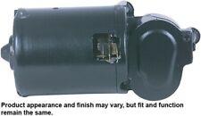 Windshield Wiper Motor-Wiper Motor Front Cardone 40-211 Reman