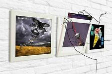 More details for the best frame for vinyl records - swap over, display and protect your lps