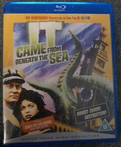 It Came From Beneath The Sea Blu-ray