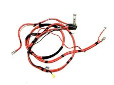 BMW 3 SERIES E46 COMPACT 316TI N42 POSITIVE POWER CABLE HARNESS 98 - 2005