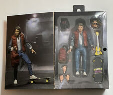 Back To The Future - 7? Scale Action Figure - Ultimate Marty McFly NECA