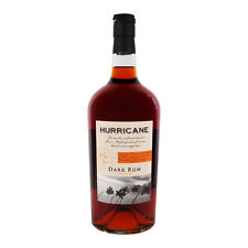 Hurricane Dark Rum - 100cl - Hurricane