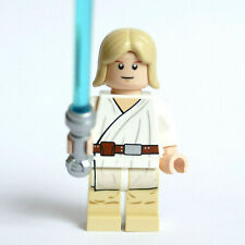 LEGO® Star Wars™ Figur Luke Skywalker sw273 aus 8092 mit Laserschwert