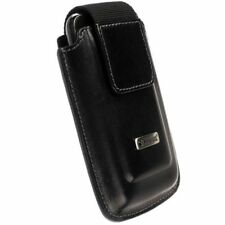 Krusell Apollo Gürteltasche  für LG P350 Optimus Me Tasche Case Hülle