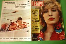 Loisirs 1960 Monica Vitti + Portofino + Francoise Sagan À Cuba + Giovanni
