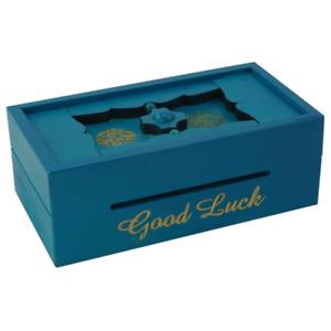 Chinese Secret Opening Box – Good Luck