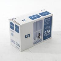 original HP Toner  C4127A Laserjet 4000 4050 EP-52 27A  neu B