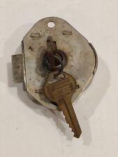 Master Lock LOCKER LOCK W/2 Keys - Model 1710 MK