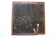 33 tours Bob Dylan / The Band – Before the flood