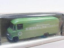 Herpa 4082 MB 508D Werkstattwagen Kieserling Spedition OVP (G3091)