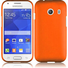Hard Protector Case SnapOn Case For Straight Talk Samsung Galaxy Ace Style S765C