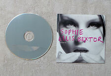 "CD AUDIO MUSIQUE / SOPHIE ELLIS BEXTOR ""GET OVER YOU"" 2002 2T CD SINGLE POLYDOR"