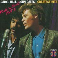 Daryl Hall & John Oates Greatest hits-Rock 'n soul part 1 [CD]