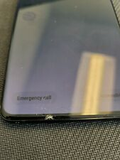 Samsung Galaxy S20 Plus - Sprint - Cosmic Black - PLEASE SEE PICTURES - WORKING