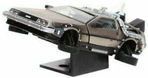 DeLorean DMC12 Back to the Future Part II flying version 1/43 Vitesse 24015