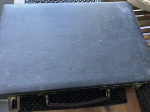 Backgammon Leather Bound Complete Set Deceased Estate