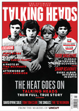 Talking Heads - Uncut Magazine - The Ultimate Music Guide - New