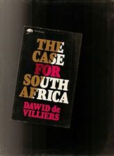 Villiers, Dawid De; The Case for South Africa