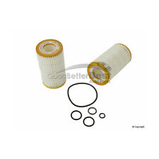 One New Bosch Workshop Engine Oil Filter F00E369874076 for Mercedes & more