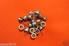 GT403J = 2CY17, 2SB105, 2SB106, 2SB81 GERMANIUM Transistor USSR Lot of 19 pcs