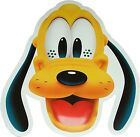 DISNEY CHARACTERS - FUN PARTY FACE MASKS - 8 TO CHOOSE FROM - LICENSED PRODUCT