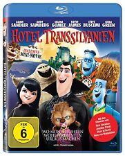 Blu-Ray  *  HOTEL TRANSSILVANIEN  # NEU OVP - Transilvanien <
