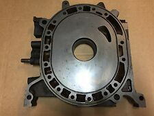 MAZDA RX7 FC S5 TURBO II FRONT HOUSING IRON PLATE PORTED & LAPPED - JIMMYS