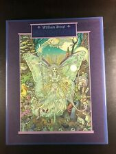 William Stout Inspirations Limited Hard Cover Signed 459/500 AL33