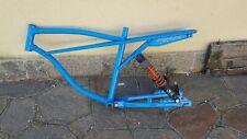 speedycross SALTAFOSS-MUSCLE BIKE- BICYCLE BANANA - chopper - Bonanzarad