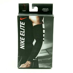 Nike Elite Basketball Sleeve Adult Unisex ONE SIZE Protective Gear AC2055 RED