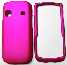 Fuchsia Hard Case Cover for  / Samsung Replenish M580