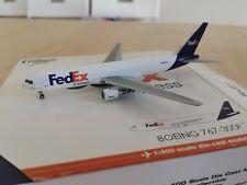 Gemini jets 1:400 Fedex 767-300F N102FE