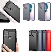 TPU Tasche Schutzhüllen Case für OnePlus Nord N10 5G 256GB RAM GSM Phone Cover
