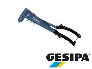 SALE! Gesipa NTS Hand Riveter – (Rivet Gun)