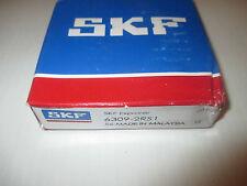 6309-2Rs1 Skf Bearings ~ New~